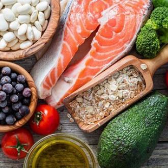 Bảo vệ sức khỏe mùa dịch - Tăng cường chế độ dinh dưỡng 4-5-1 của Bộ Y tế khuyến cáo