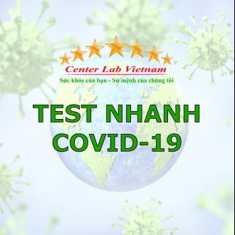 Đăng kí xét nghiệm nhanh Covid-19 Online - Xét nghiệm Covid Cần Thơ