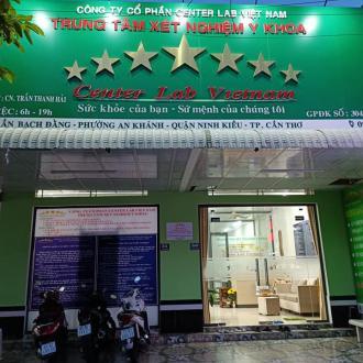 Trung Tâm Xét Nghiệm Y Khoa Centerlab Việt Nam tuyển Nhân Viên Kinh Doanh.