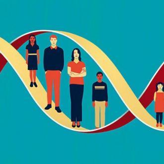 Xét nghiệm ADN làm giấy khai sinh