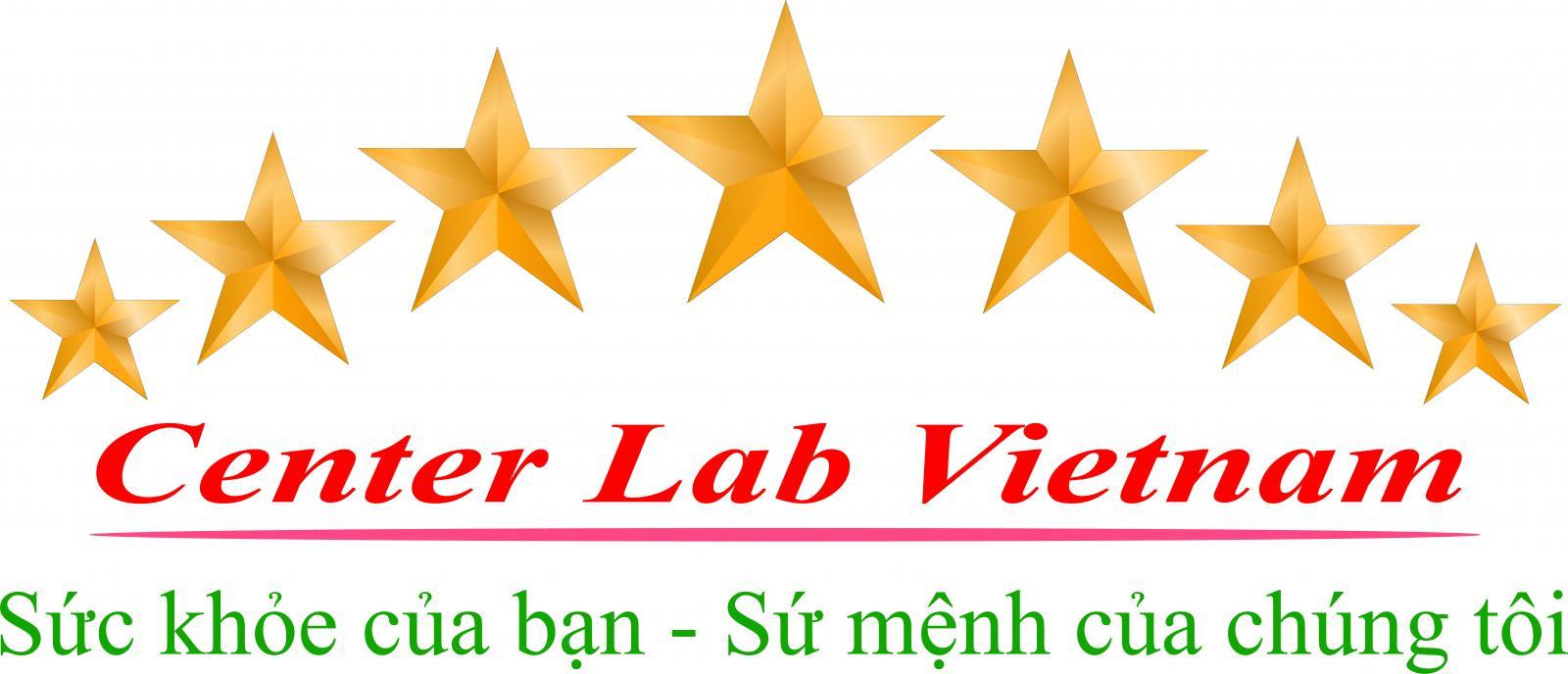 Trung tâm xét nghiệm y khoa Center Lab Việt Nam